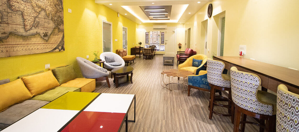 co working space in Jaipur